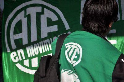 CHASCOMÚS: ATE presenta en conferencia de prensa su primer Convenio Colectivo de Trabajo Municipal