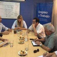 El gobierno presentará a la Nación un informe sobre el empleo en el Chaco