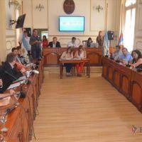 Por unanimidad, el Concejo Deliberante aprobó que Capital vote el 4 de junio