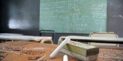 """Gremios docentes advierten que sin paritaria nacional """"será muy difícil"""" que inicien las clases"""