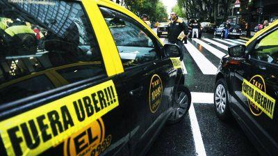 La Justicia Federal se declaró incompetente ante la demanda de un conductor de Uber