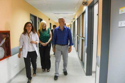Rodríguez Larreta inauguró un Centro de Salud en el Barrio 20 de Villa Lugano