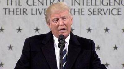 El elegido de Trump para ser su asesor en seguridad rechazó el trabajo