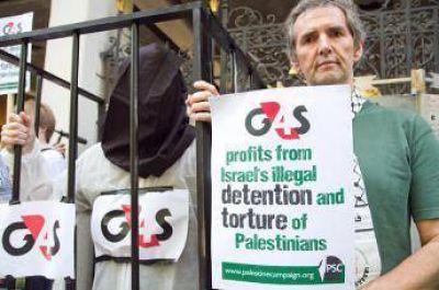 Victoria del movimiento de solidaridad con Palestina en Ecuador