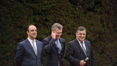 Tras el freno del acuerdo por el Correo, la UCR le pide al Gobierno menos