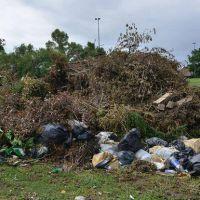 Reclamo ambientalista por los residuos