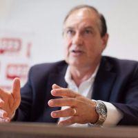 """Tato Serebrinsky: """"Baragiola es la candidata más conocida, pero no es la única"""""""