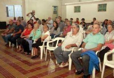 La planta cloacal, la erosión, los camiones y el polvillo son los temas que preocupan a Quequén
