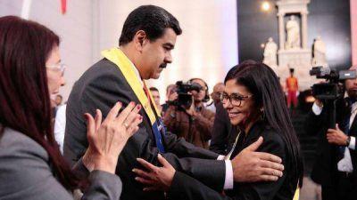 Dura respuesta de Venezuela: