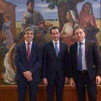 El Banco Mundial estudia otorgar un crédito a la Argentina por USD 1.400 millones
