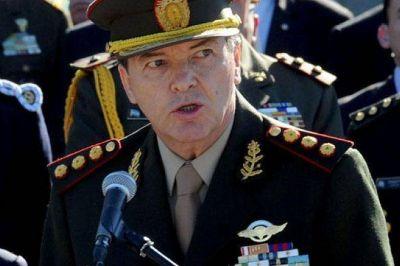 Milani quedó detenido en La Rioja por secuestros durante la dictadura