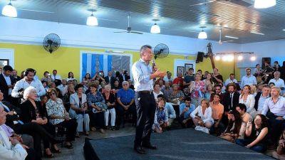 Macri, tras la polémica por el Correo: