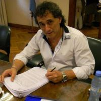 Sasia va por la reelección en la Unión Ferroviaria