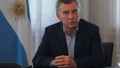 Macri arma un sistema para evitar choques con las empresas familiares