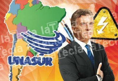 La UNASUR en los tiempos de Mauricio Macri