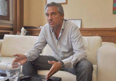¿Operativo seducción?: Jorge Macri suma a un exintendente peronista al directorio del Banco Provincia