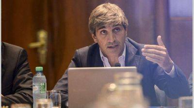 Caputo y Frigerio firmarán acuerdo con el BID por u$s 120 millones