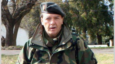 """Stolbizer resaltó que Milani """"además de genocida, es un ladrón"""""""