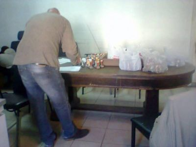 Viáticos en el OPDS: Con 150 sellos truchos de comisarías, avanza gravísima estafa millonaria