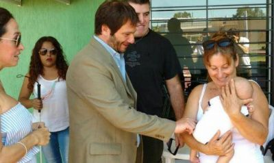 Javier García: