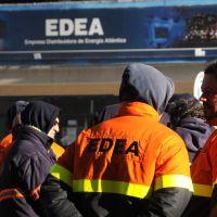 Trabajadores de EDEA volverán a parar el miércoles