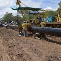 Gasoducto de la Costa: estiman que comience a funcionar en diciembre