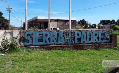 Vecinos de Sierra de los Padres comunicaron a Arroyo su pedido de autonomía