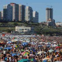 [#Temporada] El 76% de los turistas recibidos provienen del área metropolitana
