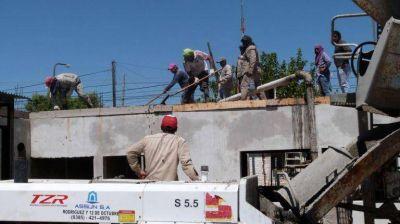 El Municipio capitalino, continúa con la remodelación del Centro Operativo Nº 4