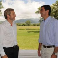 Urtubey y cuatro gobernadores viajan a Estados Unidos a buscar fondos