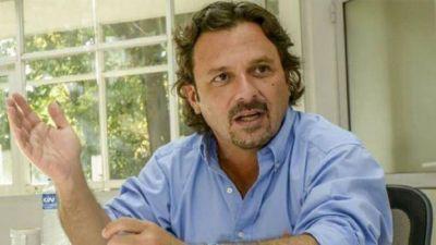 El PRO busca sumar a Sáenz a sus filas