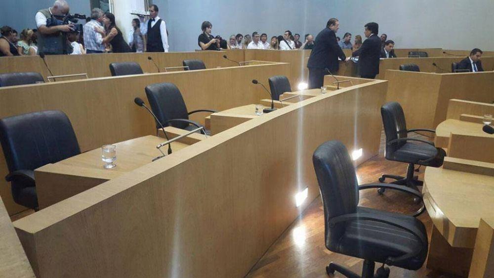El alfarismo alcanza un principio de acuerdo con la oposición para expropiar la casa Sucar