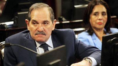 Tucumán tiene el peor senador del país: no emitió ni una palabra en todo 2016