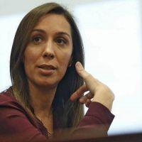 En nueve días, Vidal acordó 948 proyectos de obras con los 135 intendentes bonaerenses