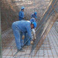 El gobierno anunció que en abril comenzará a funcionar la planta potabilizadora Benegas