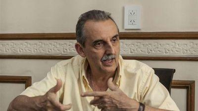 Guillermo Moreno defendió a su socio César Milani: