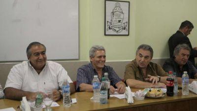 La CGT va a visitar al PJ y busca apoyo político para la marcha contra Macri