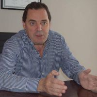 Bomberos: Vitale reclama por el fondo de financiamiento