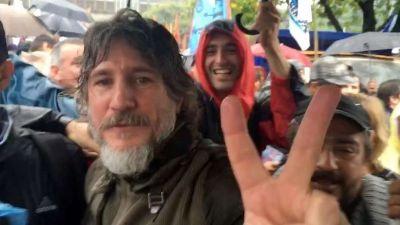 Pichetto-Massa con ruidos y Amado Boudou candidato