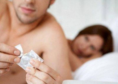El 96 por ciento de los casos de HIV en 2016 fueron por no usar preservativo