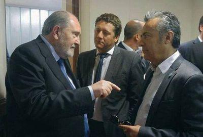 Reunión del COIRCO: La Pampa acusa a Mendoza de mentir
