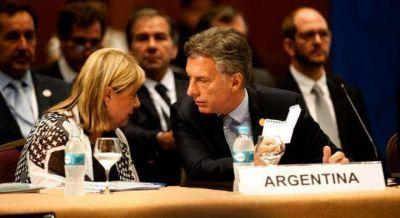 Macri aseguró que Cristina estuvo cerca de