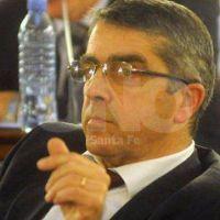 Traferri ve al PJ más cerca de sectores de la UCR y del socialismo que del PRO