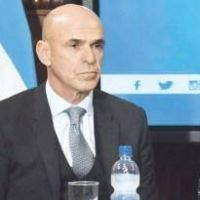 El fiscal confirmó que vio registros de cinco transferencias a Arribas