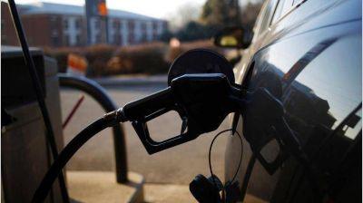 Estacioneros, en alerta por la mayor caída del consumo de combustible desde 2012