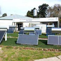 En 2016 se duplicó la cantidad de fabricantes de equipos solares térmicos