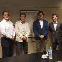 La agroindustria bonaerense se prepara para la Expoagro en San Nicolás