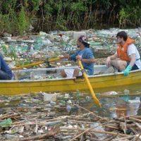 Postergaron la limpieza del río para el 11 de marzo