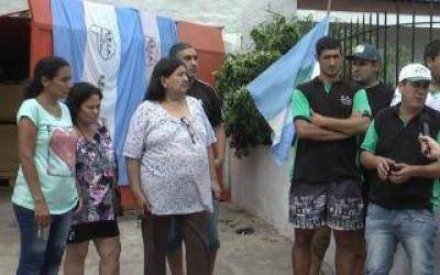 La crisis llegó a Salto: Cerró una fábrica de alfajores y 150 familias quedaron en la calle