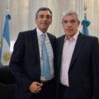 Julián Domínguez quiere ir con Randazzo en la lista y competir en internas